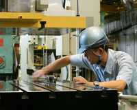 太田義尾機械工業株式会社