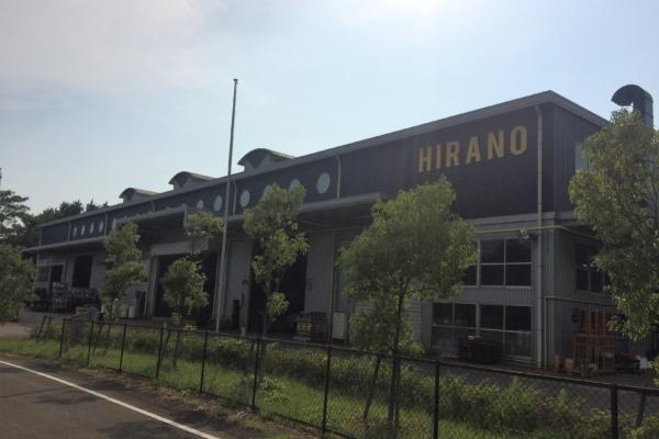 有限会社平野鋳造所、株式会社藤田木型製作所