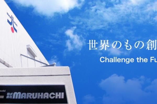 株式会社MARUHACHI